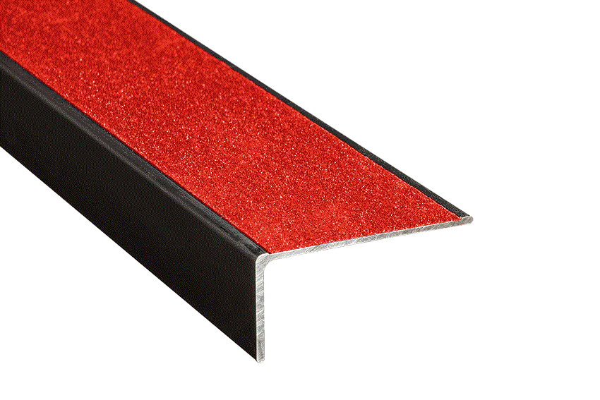 Tadao Carbtech Red Insert 27x54mm Black Nosing